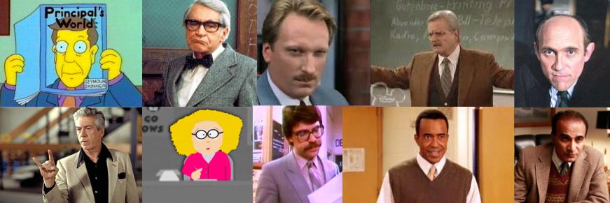 10 Principals