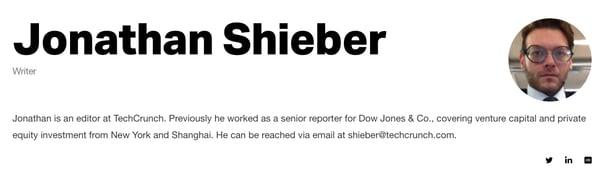Jonathan Shieber