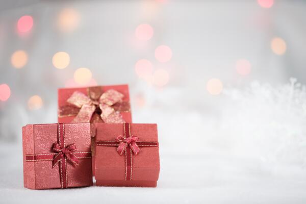 photo-of-red-gift-boxes