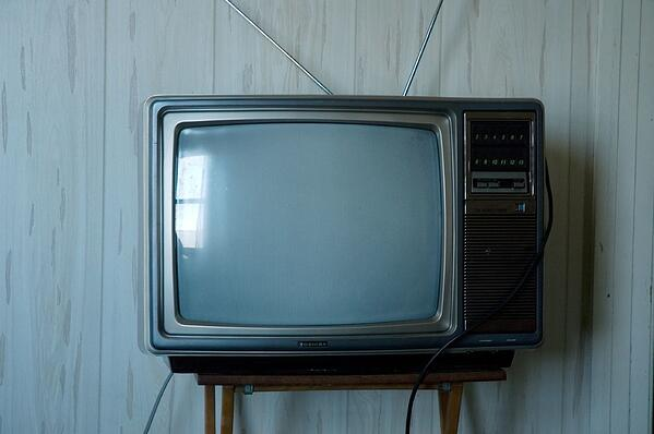 television_on_stand